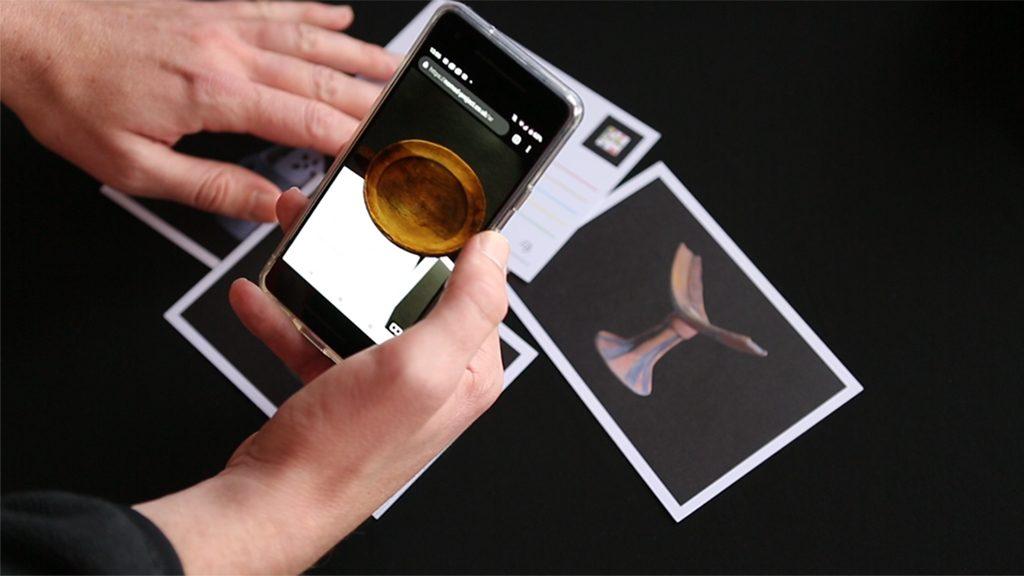 augmented reality somali